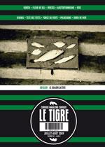 Tigre 32 librairies